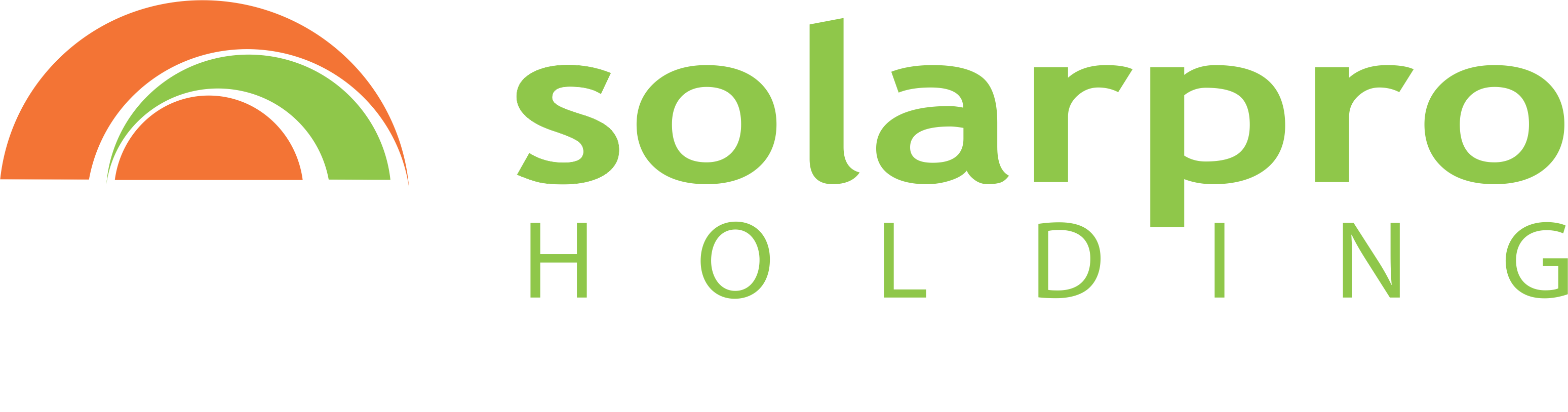 Solarpro HOLDING се занимава с домашни електроцентрали и е партньор със SIGDA OOD