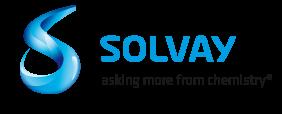 Фирма Solvay е партньор - клиент със sigda ltd
